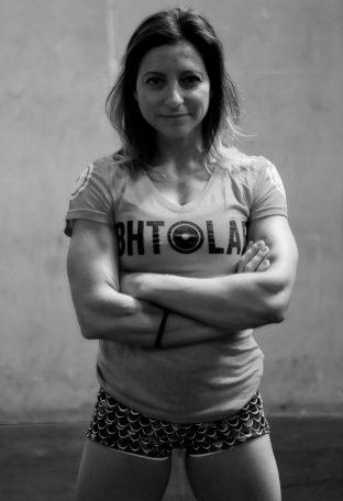 Alessandra Nurra